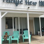 Pacific Inn Hotel & Suites Foto