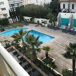 Foto de Clarion Suites Cannes Croisette