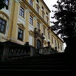 Hotel Zamek Cerveny Hradek Foto