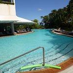 Photo de Hilton Cairns
