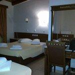 Photo de Parnassos Delphi Hotel