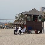 The Westin Dubai Mina Seyahi Beach Resort & Marina Photo