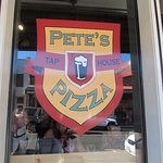 Foto Pete's Pizza