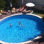 Photo de Clarion Suites Lisbon