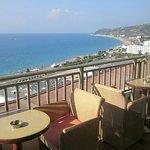 Photo de Amathus Beach Hotel Rhodes