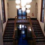 Foto de Trafford Hall Hotel