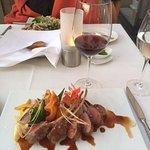 ภาพถ่ายของ Restaurant de Saxe