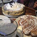 The Griddle Cafe Foto