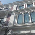 Hospes Palau de la Mar Hotel Foto