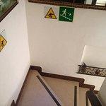 Foto de Hotel Villa Ambra