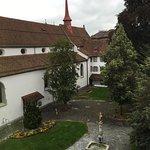 Hotel Stern Luzern Foto