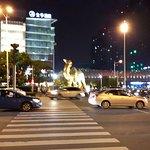 Photo de Crowne Plaza Hefei