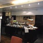 Photo de Solo Sokos Hotel Torni