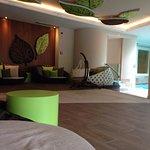 Cavallino Bianco Family Spa Grand Hotel Foto