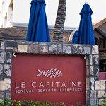 Photo de Le Capitaine