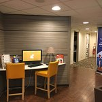 Photo de Ibis Styles Clermont Ferrand Le Brezet Aeroport