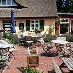 Cafè Rosengarten