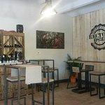Restaurant le Recto Verso
