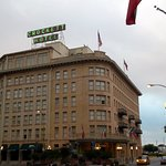 Crockett Hotel Photo