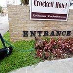 Crockett Hotel-bild