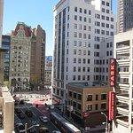 Park Central Hotel San Francisco Foto