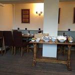 Y Branwen Restaurant
