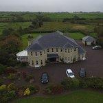 Foto de Brook Manor Lodge