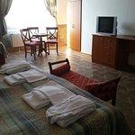 Rezidence Nove Hrady Foto