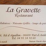 Foto de La Gravette