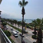 Eftalia Aytur Hotel Foto