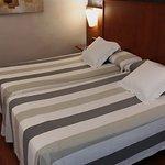 Foto de Nuevo Torreluz Hotel