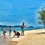Photo de Banana Island