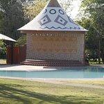Foto de AVANI Victoria Falls Resort