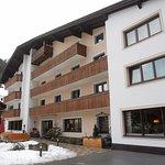 Hotel Garni Mössmer Foto