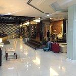 Baiyoke Boutique Hotel Foto