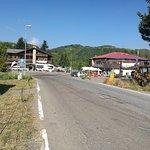 Albergo Ristorante Alpino Photo