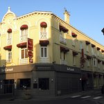 Photo of Hotel Le Carnot
