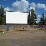 Screen 1, the biggest of the 3 screens and 1 of 2 OSHA approved playgrounds