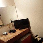 Photo de Hotel Trans Ocean