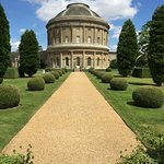 Foto de The Ickworth Hotel