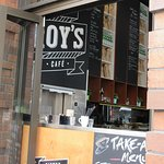 Bistro Roy's Cafe Foto