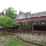 Battambang Provincial Museum Photo