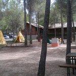 Foto di Cabanas Valle del Cabriel