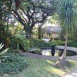 Foto di Hotel Numbi & Garden Suites
