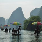 Gambar Yangshuo Mountain Retreat