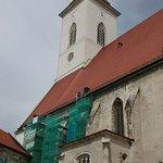Photo de St. Martin's Cathedral (Dom svateho Martina)