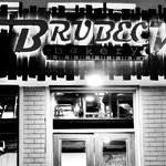 The Entrance To Brubeck Bakery, Jamshedpur