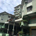 Photo of Api-Api Centre Service Apartment
