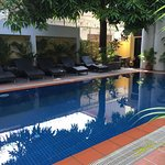 Foto de Villa Samnang