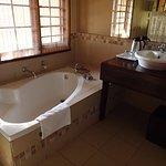 Foto de Hotel Numbi & Garden Suites